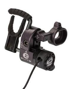 Elite-QD-00005-Qad-Arrow-Rest-Rh-Black-qd00005