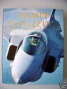 Kampfflugzeuge-Jaeger-Jagdbomber-von-1914-bis-heute