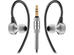 RHA MA750 Premium Stainless Steel In-Ear Headphones, 201050