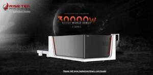 Dealers for Bodor Fiber Laser Cutting Machines Canada Preview