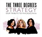 Strategy: Our Tribute to Philadelphia by The Three Degrees (CD, Mar-2016, Soul Music Records)
