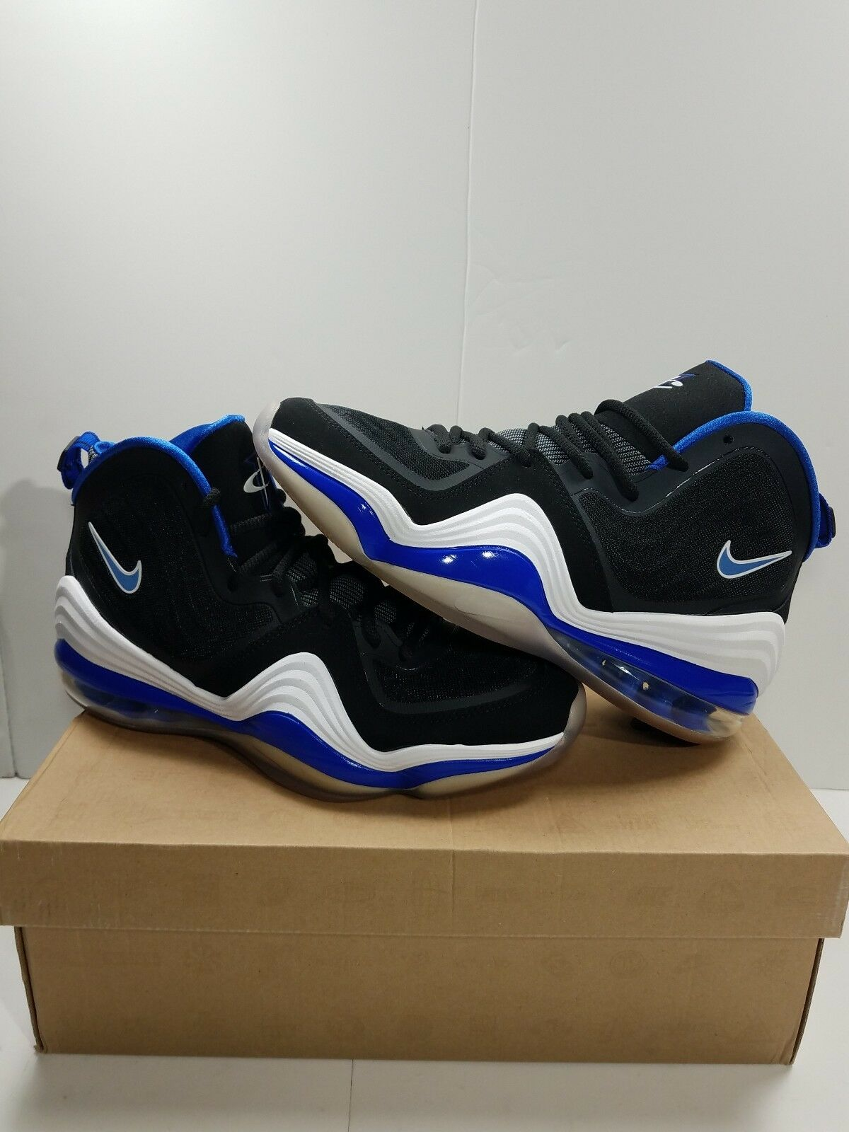 Nike Air Penny V Price reduction 537331-040 AUTHENTIC w/reciept. Seasonal price cuts, discount benefits