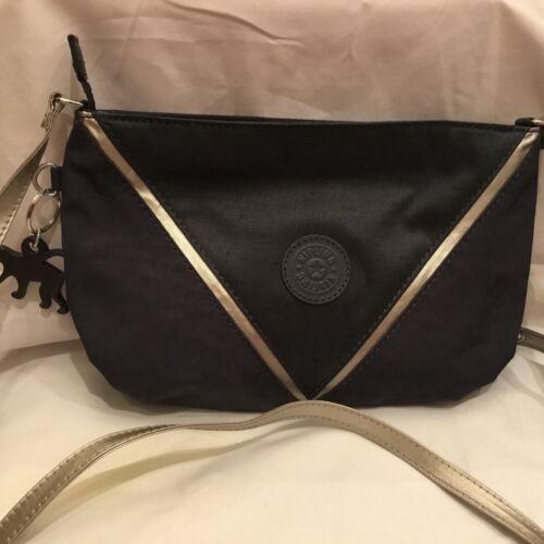 Kleine Umhängetasche Umhängeband Kipling Partybag mit Farben Verschiedene E5HZvqwZ