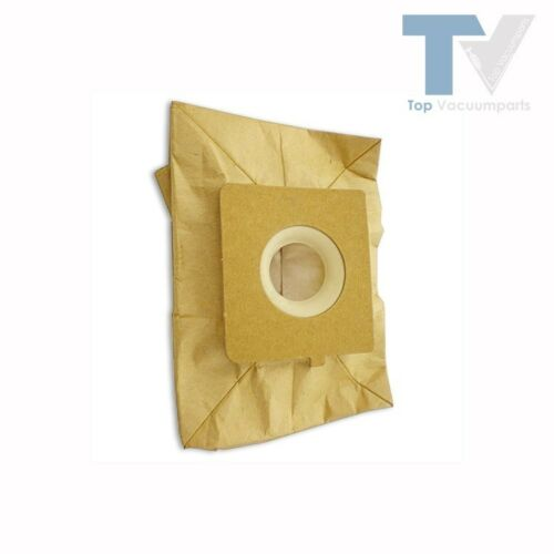 2037960 Bissell Canister Bags Zing 22Q3 Vacuum Bags 2037500
