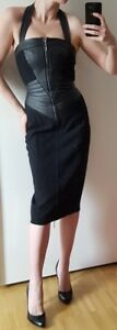 Corsage Original Abendkleid Neu Dress Kleid Midi Escada 36 Cocktailkleid Korsett rqSZwrWn