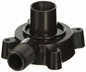 Contemplative Danner Mfg Replacement Volute For 500gph & 700gph Pumps In Superior free Shipping In Usa Quality
