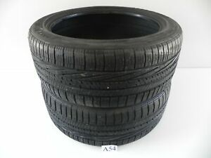 TIRE GOODYEAR EAGLE RS-A2 245/45/20 SET OF TWO (2 SET) OEM #A54 A