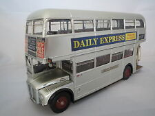 Sun Star 2903 Routemaster Bus The Silver Lady with unpainted body, 1:24, TOP !