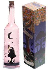 Moonlight-Fairy-Dream-Decorative-Vintage-Bottle-With-LED-Light-String-Lamp-Pink