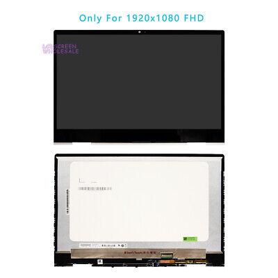 "non-touch HP Envy 15-U473CL  series 15.6/"" LED LCD Screen FHD 1920x1080"