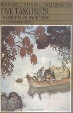 FIELD Translation: Five T'ang Poets No. 15 by Li Po, Li Ho, Tu Fu, Wang Wei...
