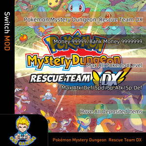 Pokemon-Mystery-Dungeon-Rescue-Team-DX-Switch-Mod-Game-is-not-included