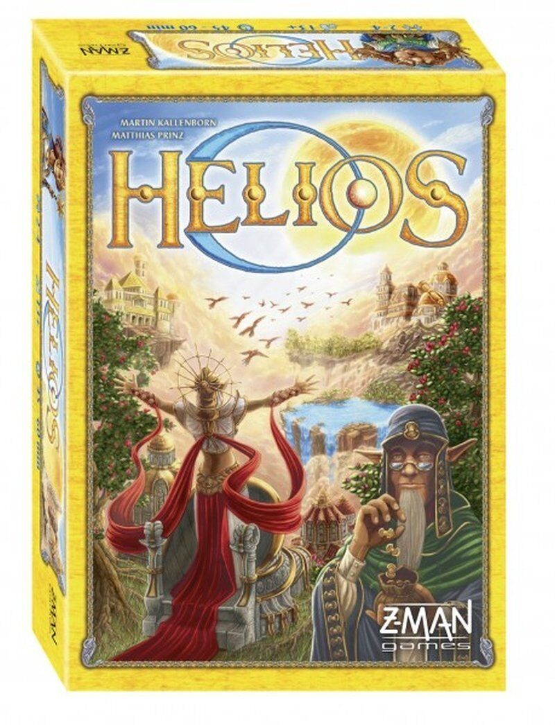 Helios   Create Your Land    Build Temples and Expand Your City (New) 92e476