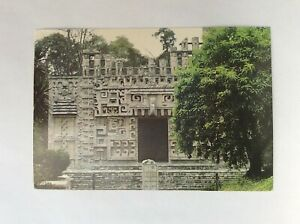 Postcard-Temple-number-2-from-Hochob-Campeche-Classic-Period-Maya-Hall-Mexico