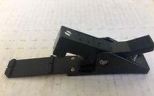FITEL S-311B Optical Fiber Cutter w/Case - Furakawa Electric