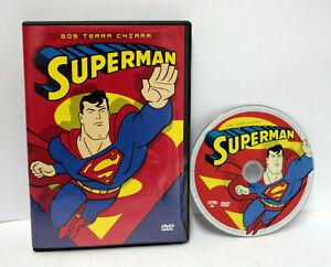 SOS-TERRA-CHIAMA-SUPERMAN-FILM-ANIMAZIONE-1941-DVD-BUONO-STATO-EDIZ-ITA-65165