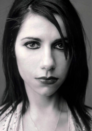 A3 SIZE Singer GIFT//WALL DECOR ART PRINT POSTER PJ HARVEY English Musician