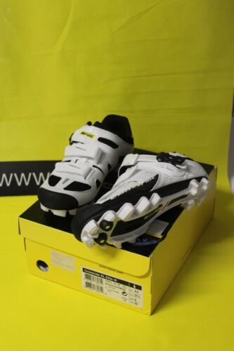 MAVIC  MTB-Schuhe Crossride SL Elite EUR 41 2/3 Größe UK 7.5