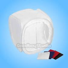 "24"" / 60 x 60cm Photo Studio Soft Box Cube Light Tent"