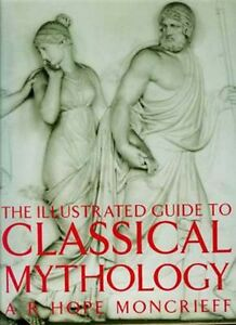 HUGE-Illustrated-Guide-Classical-Mythology-200-Pix-Salvadore-Dali-Roman-Greek