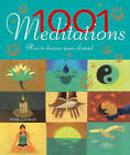 1001 Meditations: How to Discover Peace of Mind by Mike George (Paperback, 2016)
