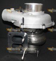 Isuzu Frr Chevy Gmc W-series 6hk1 Gt3576 Turbocharger 702173-5001