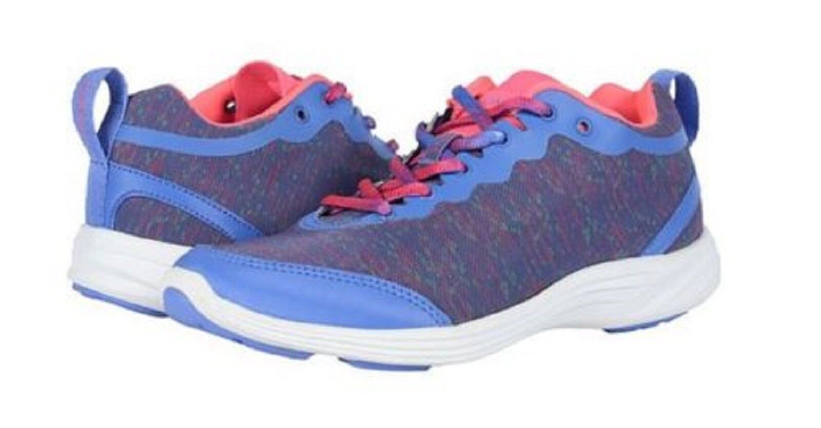 VIONIC VIONIC VIONIC 'Agile Fyn' Ladies Cobalt  Lace-Up Athletic  Chaussures  Sz. 6 M NIB 4f6d35