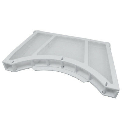 sparefixd Tumble Dryer Lint Fluff Filter Screen for White Knight