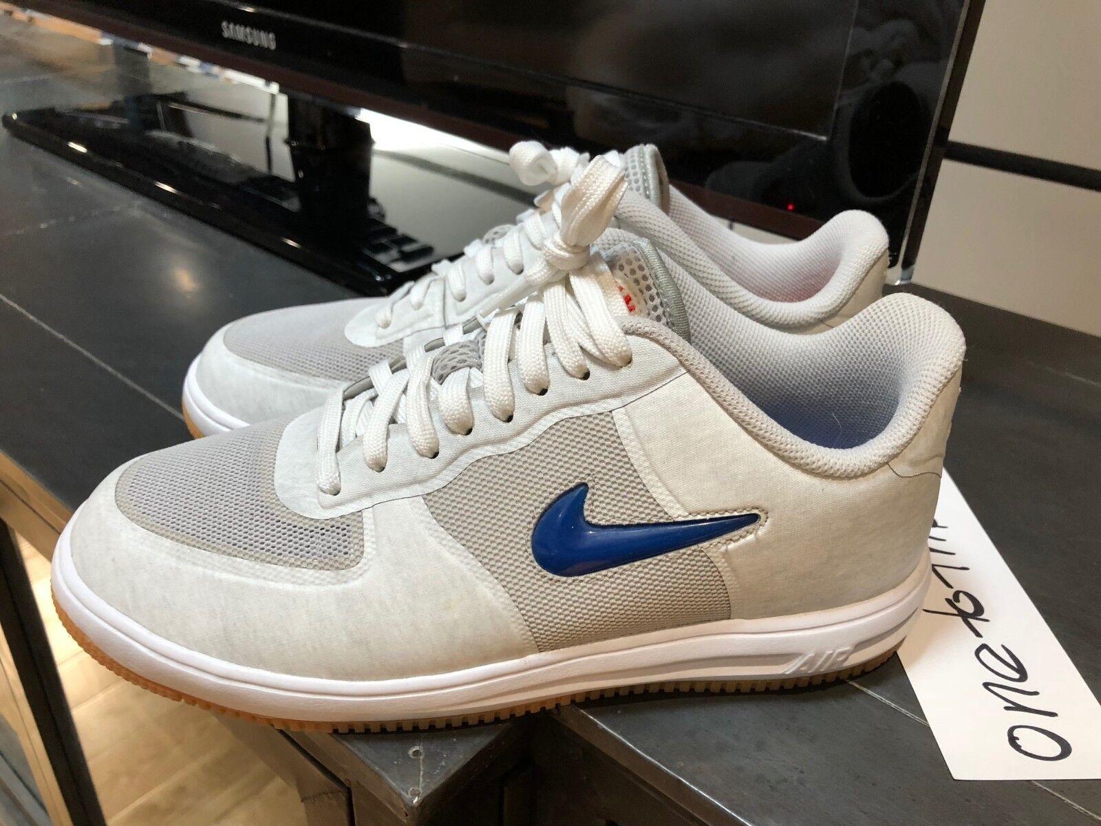 Nike Clot Lunar Air Force 1 US Men's Size 7 717303-064