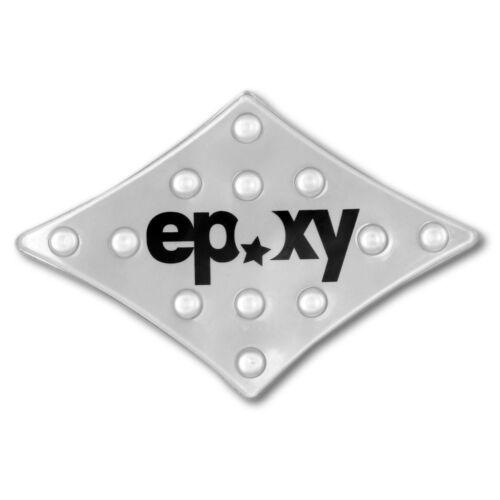 Epoxy Herren Snowboardzubehör Diamond