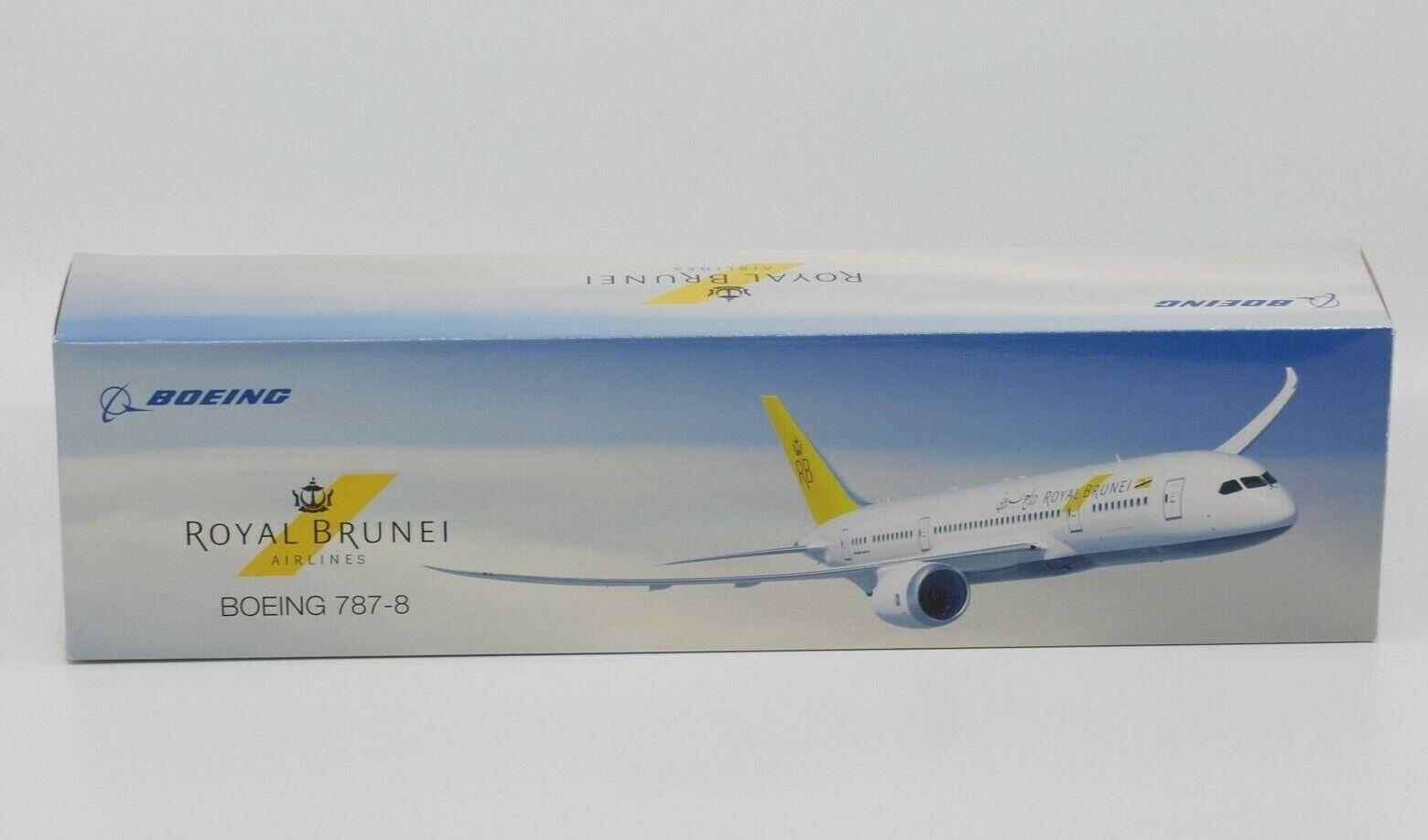 Hogan vinges A165GRMU, Boeing 787 -8, Royal Brunei Airlines, 1 200