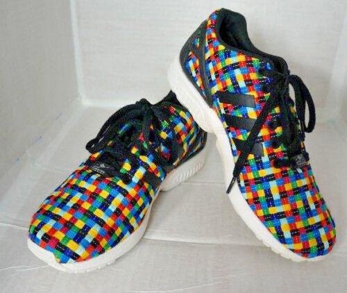 de multicolor Tablero cuadrados Adidas ajedrez 8 torsión de mosaico de bajo wRERqfv