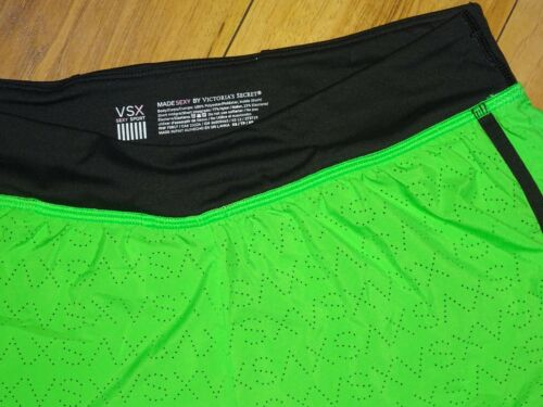 Victoria Secret VSX sport shorts XS gym yoga fitne