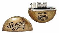2 Stück Hand-warmer Taschenofen Spirit Of St. Louis Neu+ovp