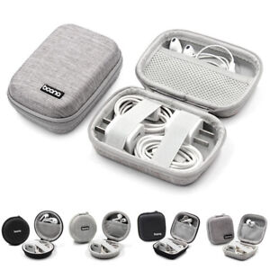 Electronic-Digital-Organizer-Bag-USB-Cable-Earphone-Gadget-Travel-Storage-Case