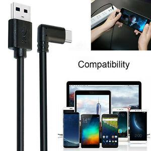5-m-USB-C-Kabel-fuer-Oculus-Quest-VR-Link-USB3-1-Typ-C-Datenkabel