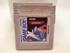 Ultra-Nemesis-Original-Nintendo-GameBoy-Classic-Spiel-Color-GBA-GB