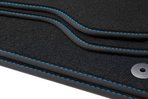 Premium Fußmatten für Peugeot Partner Tepee ab Bj 2008