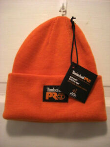 0a1566d7 Timberland Pro Men's Rib Knit Watch Hat Cap Beanie Acrylic OSFM ...