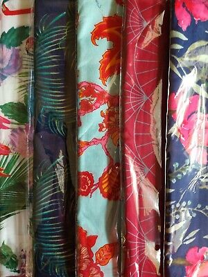 Swiss Set of 4 Assorted Ladies Christmas Handkerchiefs Ships Free! Soft Cotton