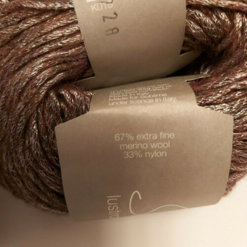 shade 292 Knitting Yarn ~ Sublime lustrous extrafine merino dk luxury dk