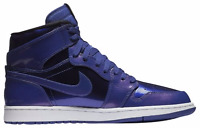 Jordan 1 Retro High Basketball Shoe Grade School Size 5y