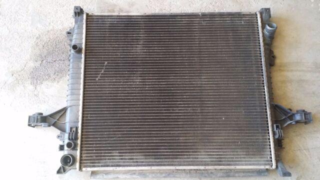 2003-06 Volvo XC90 Radiator Engine Cooling .