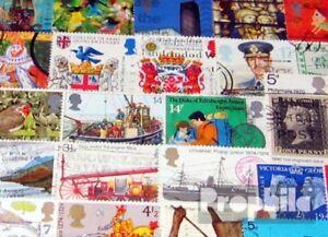 Grossbritannien-100-verschiedene