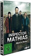Richard Harrington - Inspector Mathias - Mord in Wales, Staffel eins [2 DVDs]