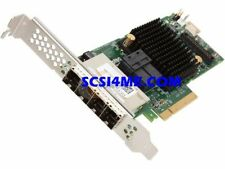 Adaptec RAID 78165 24-Port SAS/SATA 6Gb/s PCIe RAID Controller