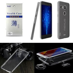 LG-Nexus-5X-2015-Cover-Imak-Original-Ultra-Thin-Soft-TPU-Gel-Case-For-Nexus-5X