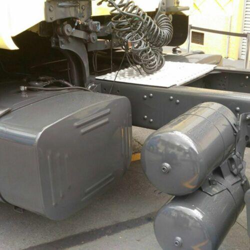 LESU 1//14 Metal Air Tank for RC DIY TAMIYA Benz 3348 Truck Dumper Model Car Part