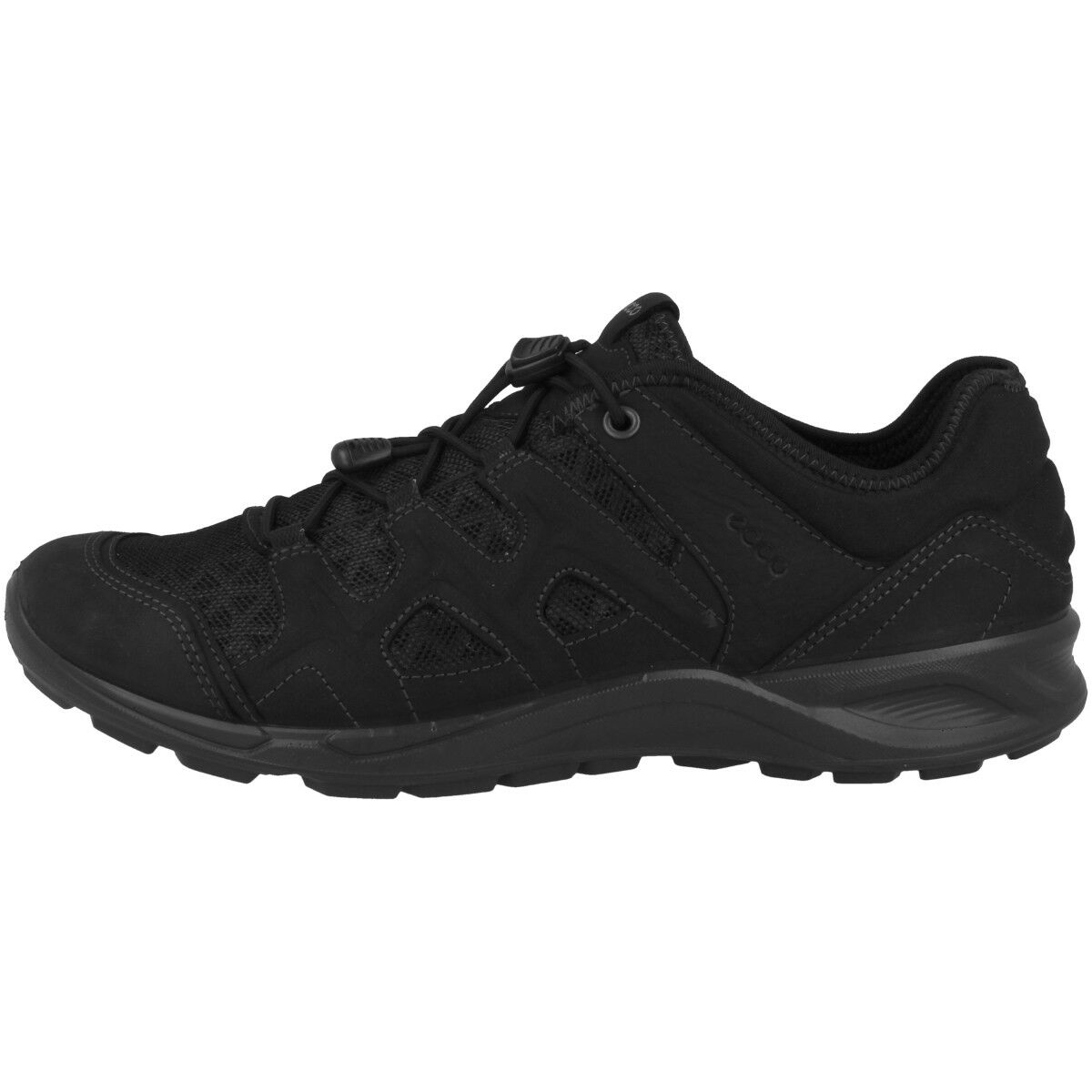 Ecco Terracruise LT Ladies Ladies Ladies Trekking Outdoor Scarpe scarpe da ginnastica nero 825763-51052 ad7f75