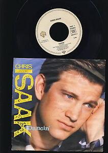 Chris-Isaak-Dancin-039-Unhappiness-GERMANY